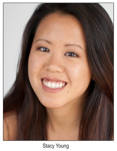 Stacy Young headshot